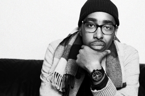 oddisee-video